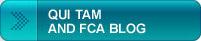 QUI TAM and FCA Blog
